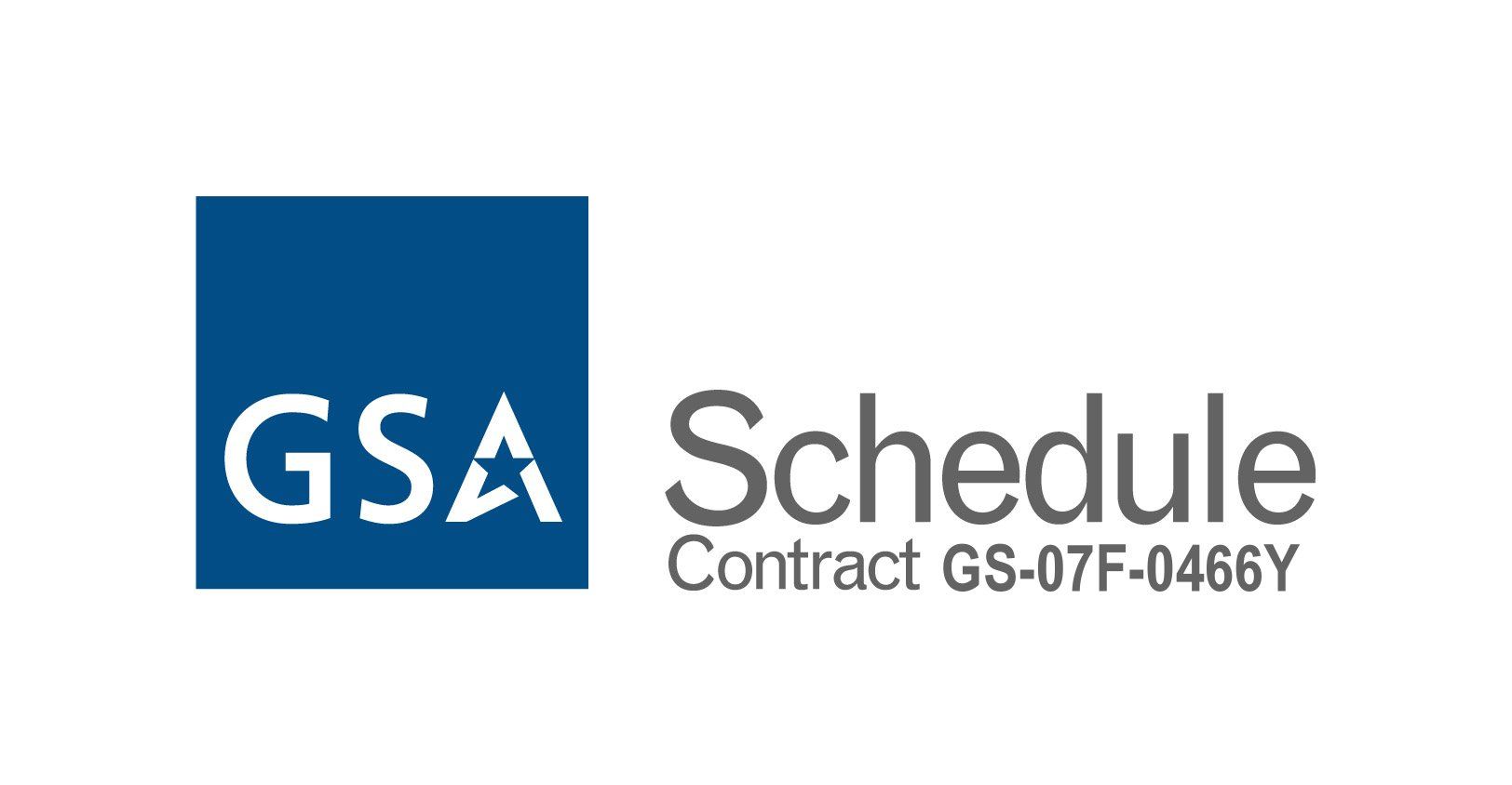 GSA Schedule Holder  SBA Certified HUBZone Small Business