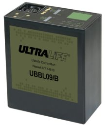UBBL09/B Lithium Ion Battery